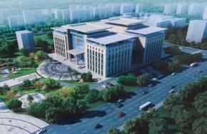 达州政务中心