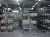 祝贺重庆公司与赋予新材料签署竞博官网建设服务协议